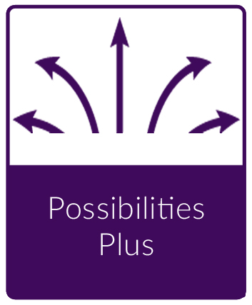 possibilities plus